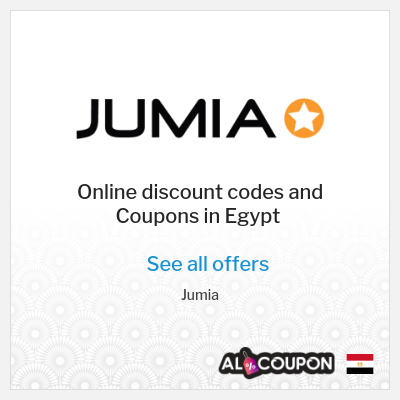 Jumia Deal of the Day Egypt 2021