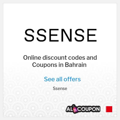 Ssense Bahrain Online Shopping Advantages