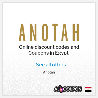 Advantages of shopping at Anotah Egypt online store