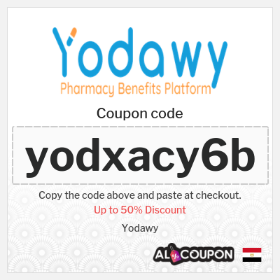 Yodawy App   Get all your medications from Yodawy pharmacy