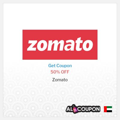 Zomato UAE   30% off Zomato promo code 2021