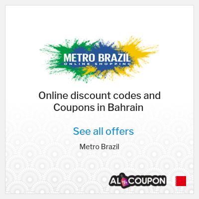 Advantages of shopping at Metro Brazil online store