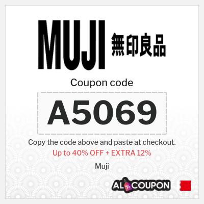 Muji Online Shop | 12% off Muji promo code 2021