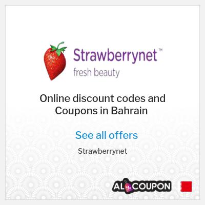 Shopping Advantages at Strawberry.Net Bahrain