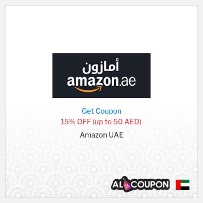 Amazon UAE Promo Codes, Offers & Sales 2021