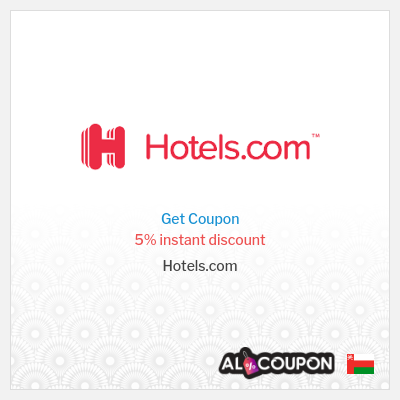 Hotels.com promo code | 30% off the best hotel accommodation