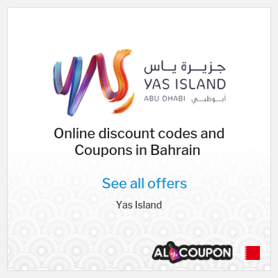 Reasons to purchase your tickets to Yas Island online