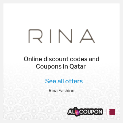 Advantages of shopping at Rina Fashion Qatar online store