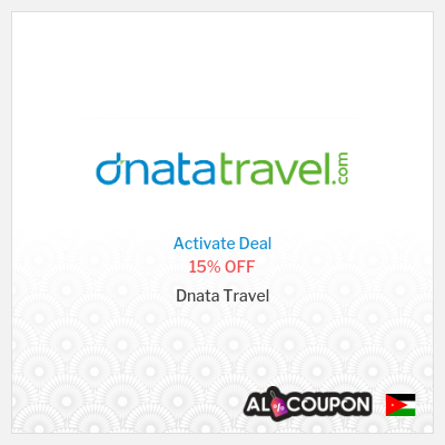 Dnata Travel coupon code 2021   15% OFF on all flights