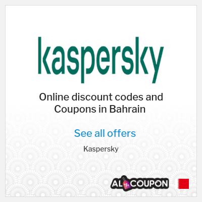 Kaspersky Features Bahrain