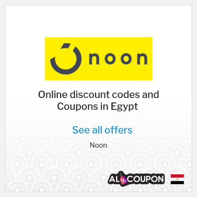 Score Major Noon Discounts and Offers