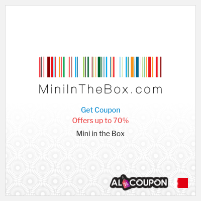 Mini in the Box discount code 2021   10% OFF sitewide