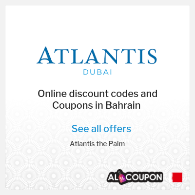 Benefits of Staying at Atlantis The Palm Dubai: