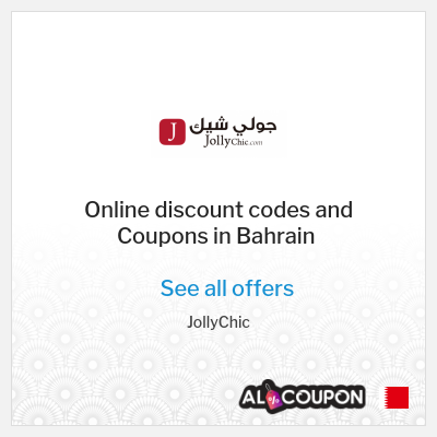 Main features of Jollychic Bahrain