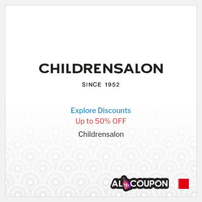 Childrensalon Bahrain | Childrensalon discount code 2021