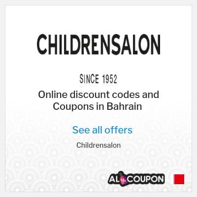 Perks of Online Shopping at Childrensalon Bahrain