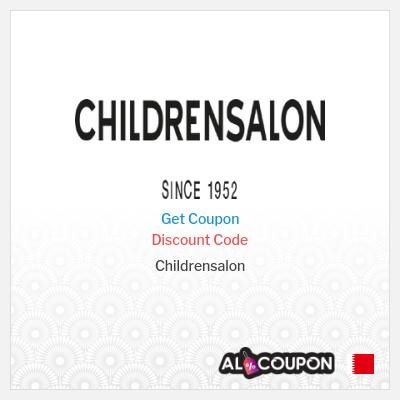 Childrensalon discount code   Childrensalon sale 2021