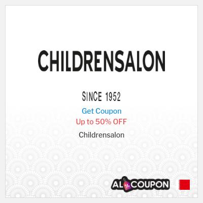 Childrensalon sale 2021 | Childrensalon promo code
