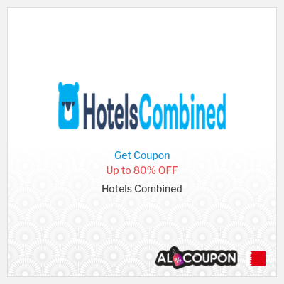 HotelsCombined coupon code 2021 | Up to 80% off