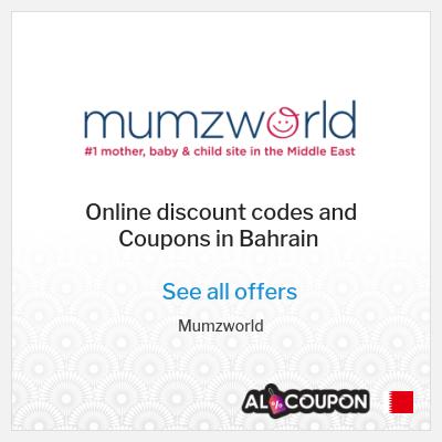 Unique Features of Mumzworld Bahrain