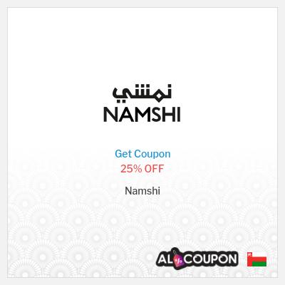 Latest Namshi Coupon Codes & Discounts 2020