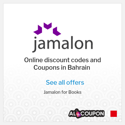 Main Features of Jamalon Books Store