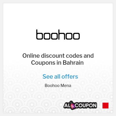 Main Features of Boohoo Mena Bahrain