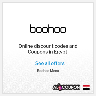 Main Features of Boohoo Mena Egypt