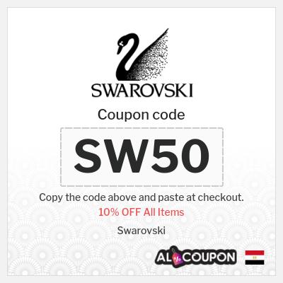 Swarovski Egypt | Best Swarovski Discount Codes & Sales