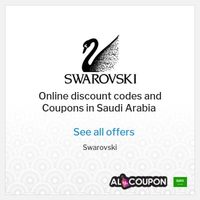 Top reasons to shop via Swarovski Online