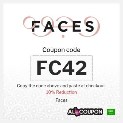 Faces Online Saudi Arabia | Top Faces coupons & discount codes