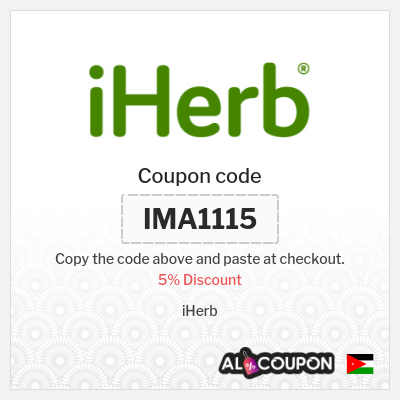 IHerb Promo Code 2020   100% Verified Discounts and Coupons