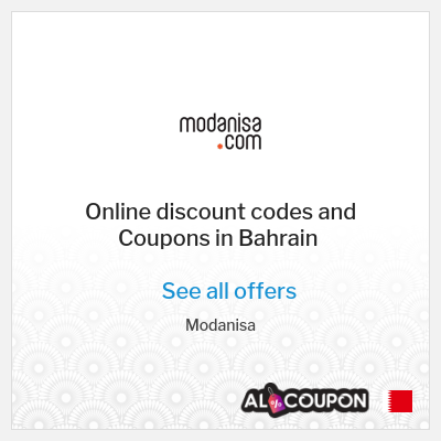 How to order from Modanisa Bahrain
