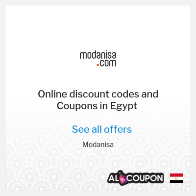 How to order from Modanisa Egypt