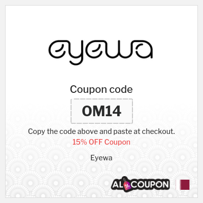 Eyewa Qatar | Exclusive Discount Codes & Coupons