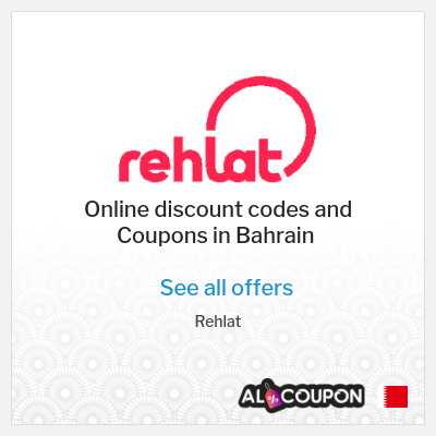 Rehlat Bahrain Offers | Rehlat cheap tickets and flight bookings