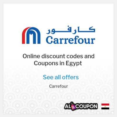 Carrefour Egypt Shipping Methods