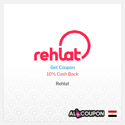 Rehlat Offers & Coupon Codes | 10% Cash Back on Flight Bookings