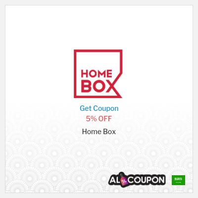 Home Box Online Shopping Saudi Arabia | Promo Codes & Offers