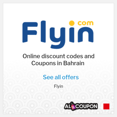 Flyin Coupon Code 2021 | Cheapest Flight Bookings