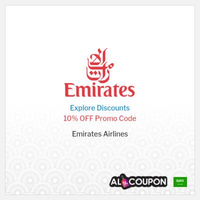 Emirates Cheap Flights | Discounts & Coupon Codes
