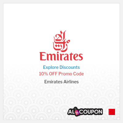 Emirates Cheap Flights | Discounts & Coupon Codes