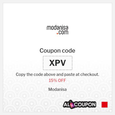Modanisa Discount Code 2020 | 15% Exclusive Coupon Code