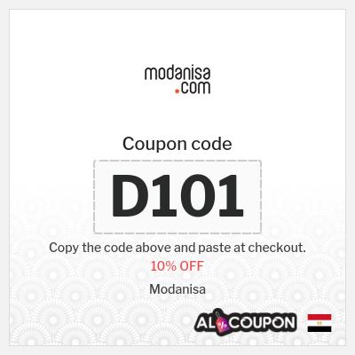 Modanisa Discount Code 2021   10% Exclusive Coupon Code