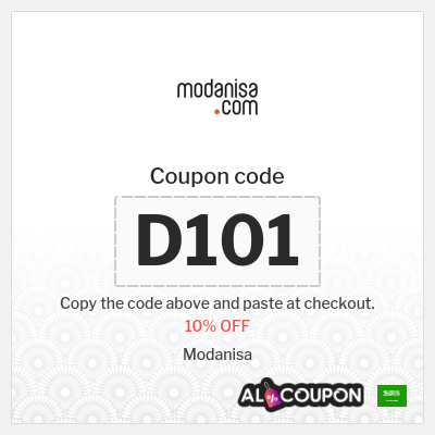 Modanisa Discount Code 2021 | 10% Exclusive Coupon Code