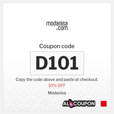 Modanisa Discount Code 2021 | 10% Exclusive Coupon Code