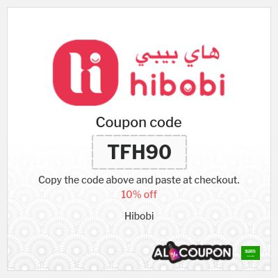 Hibobi Saudi Arabia | 10% discount off your purchase