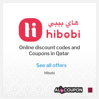 Hibobi Qatar | 10% discount off your purchase