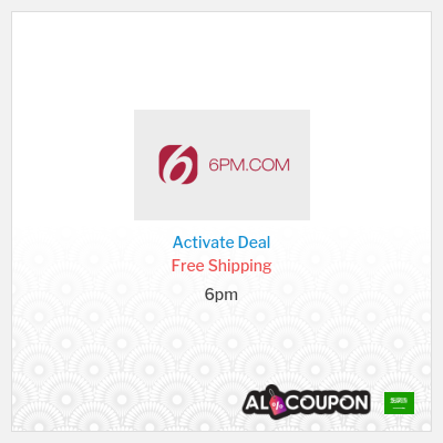 6pm Discount Codes, Coupons & Sales | August 2020