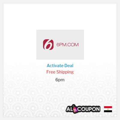 6pm Discount Codes, Coupons & Sales | March 2021